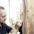 Peter Demetz, madera viva