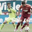 FC Kaiserslautern 1-1 Fortuna Düsseldorf: Gaus strikes late to save a point