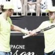 Demoliner garante vaga em sua segunda final da carreira na França