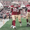 Denver cortó una racha de tres victorias en fila // Foto: 49ers