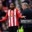 David Moyes insists there has been no lack of commitment from his Sunderland squad