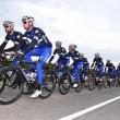 Giro de Italia 2016: Etixx-Quick Step, al servicio del 'kaiser Kittel'