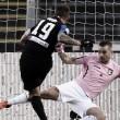 Live Palermo - Atalanta, partita Serie A 2016 in diretta (2-2)