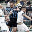 Caso Denis - Tonelli, le scuse dell'attaccante dell'Atalanta