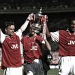 How big was the decision to leave Bergkamp out of the 1998 FA Cup final?