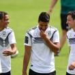 """Juve, senti Khedira: """"Emre Can acquisto molto importante, con la Germania ci rialzeremo"""""""