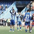 Final (2-2) en A Banca-Riazor | Foto por R.C. Deportivo de la Coruña