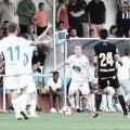 Partido de pretemporada entre el Deportivo y el Oviedo. | Fotografía: RCDeportivo.