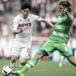 Borussia Mönchengladbach defende histórica supremacia diante do Colônia no Rhinederby