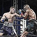 Derevyanchenko vs Culcay en la eliminatoria por el título de la FIB