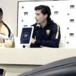 """Pablo Jacquez: """"Realmente tenemos un plantel bastante amplio"""""""