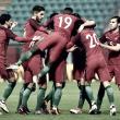 Goleada histórica frente a Liechtenstein