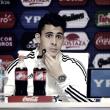 """Cristian Pavón: """"Si me toca jugar al lado de Messi sería muy lindo"""""""