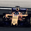 """Alonso: """"Los buenos tiempos están llegando. Me siento genial"""""""
