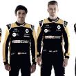Renault expresa su motivación para 2018