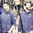 Navarro y Ribas, preseleccionados por Scariolo para el Eurobasket
