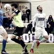 El Real Jaén deja escapar la victoria en los últimos minutos