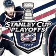 Los Blue Jackets y los Blackhawks, clasificados para playoffs