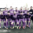 El Real Jaén sigue intratable