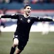 Sergio Herrera sufre una rotura completa del ligamento cruzado