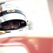 Roberto Merhi fue descalificado y se queda sin su podio