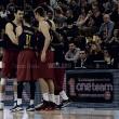 Previa Barcelona Lassa - Bilbao Basket: solo vale la victoria