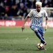 Adalberto Peñaranda definirá su futuro en el Malaga CF después del Mundial Sub 20