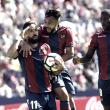 Previa Levante UD vs Girona FC: dos realidades no muy distintas