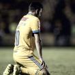 Fracaso Felino en Copa MX