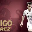 Iñigo Pérez viene y Lucas Torró se va