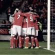 Solvente victoria del Benfica ante un gran Chaves