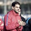 """Gerard López: """"Es un rival muy duro"""""""