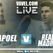 Apoel Nicosia vs Real Madrid en vivo y en directo online en Champions League