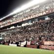 La casa de AAAJ: bienvenidos al Diego Armando Maradona