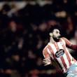 El mejor: Chuli, titular y gol
