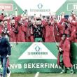 Feyenoord, campeón de la 100ª Edición de la KNVB Beker