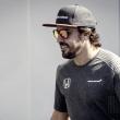 """Fernando Alonso: """"Veremos si en Austin tomamos la decisión final"""""""