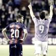 Jaime Mata vuelve a salvar al Real Valladolid y es el MVP del partido