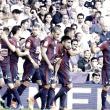 El Eibar, a por la misión de puntuar en el Bernabéu