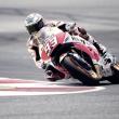 MotoGP, Gp degli USA - Marquez pole con brivido, Vinales e Iannone in prima fila