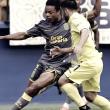 Villarreal - UD Las Palmas: puntuaciones de la UD Las Palmas Jornada 9 de La Liga Santander