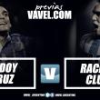 Previa Godoy Cruz vs Racing Club: Para seguir con el invicto de local