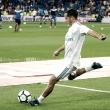 """Lucas Vázquez: """"Espero que esta victoria nos dé esa confianza que necesitamos"""""""