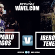 Previa San Pablo Burgos - Iberostar Tenerife: comienza el sueño burgalés