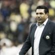 """Álvaro Galindo: """"Molestia sí hay, el arbitraje no fue parejo"""""""