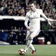 Gareth Bale sigue sin dar su mejor versión