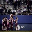 Tres Goles del Pichichi que dan la victoria frente al Lorca