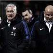 """Deschamps elogia França após vitória em Luxemburgo, mas com ressalvas: """"Poderíamos ter feito mais"""""""