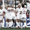 Resultado Inglaterra 1 x 0 Argentina pela Copa do Mundo Feminina 2019