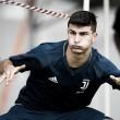 Juventus, Orsolini non gioca: torna a Gennaio?